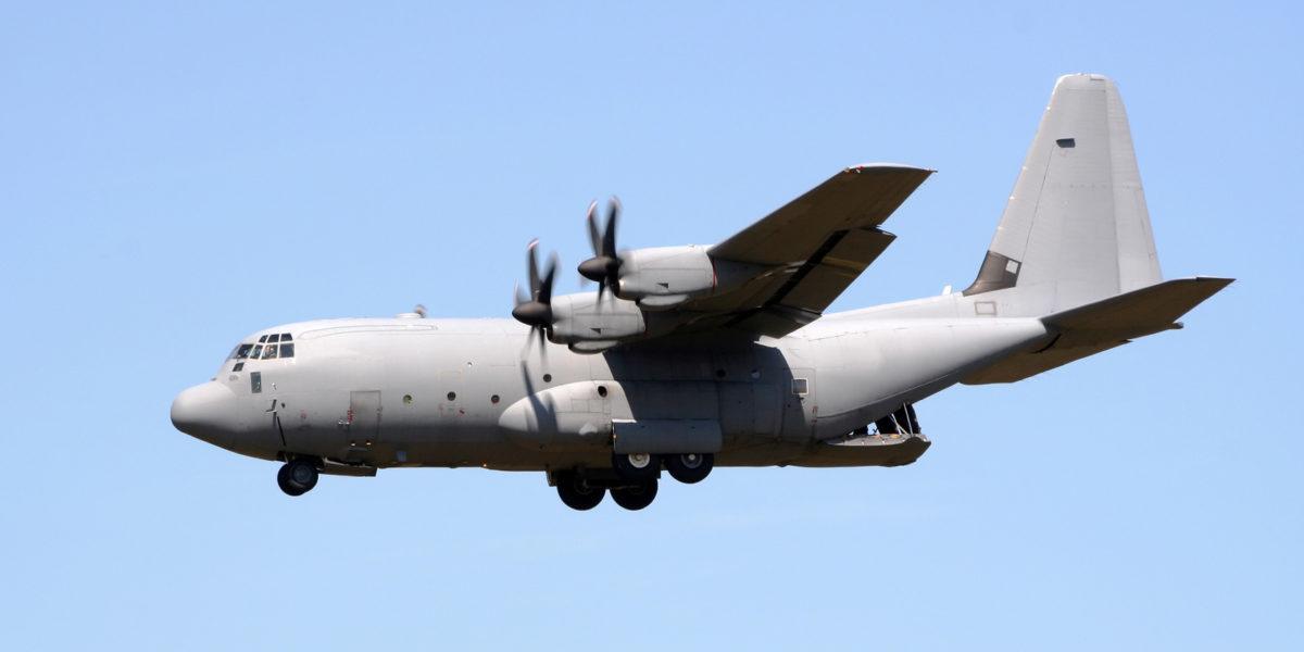 C-130J | Air Base Ramstein